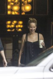 Jennifer Lawrence - Out in New Orleans 06/15/2021
