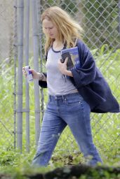 """Jennifer Lawrence - """"Red, White and Water"""" Set in New Orleans 06/02/2021"""