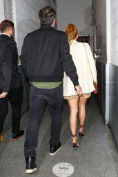 Jennifer Lopez and Ben Affleck at Avra in Beverly Hills 06/25/2021