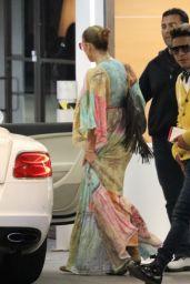 Jennifer Lopez - Out in Los Angeles 06/02/2021