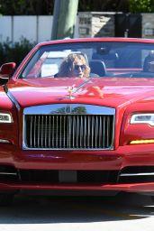 Jennifer Lopez - Out in Miami 06/09/2021