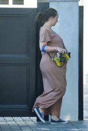 Jennifer Love Hewitt - Out in Los Angeles 06/03/2021