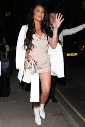 Jessica Wright - Out in London 06/24/2021