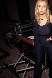 Jodie Comer - British Vogue BAFTA Special June 2021