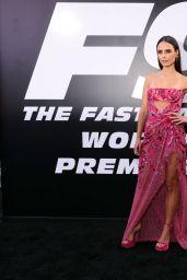 "Jordana Brewster – ""F9"" Premiere in Los Angeles (more photos)"