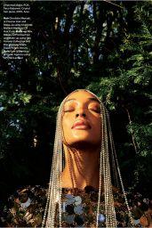 Jourdan Dunn - The Sunday Times Style 06/06/2021 Issue