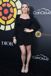 June Diane Raphael – CTAOP's Night Out 2021: Fast And Furious at Universal Studios