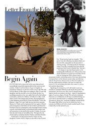 Kaia Gerber - Vogue Magazine June/July 2021 Issue