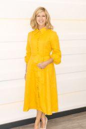 Kate Garraway – Good Morning Britain TV Show in London 06/25/2021