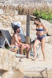 Kate Hudson in a Bikini - Greece 06/19/2021