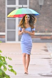 Kate Middleton - London School of Economics 06/18/2021