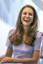 Kate Middleton - London School of Economics 06/18/2021 (more photos)