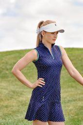 Kathryn Newton – Polo Ralph Lauren X Golf Women´s Collection Summer 2021 (more photos)
