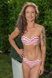 Katie Waissel in a Bikini Photoshoot 06/03/2021