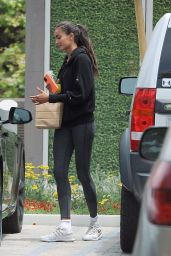 Kelly Gale - Out in Los Angeles 05/31/2021