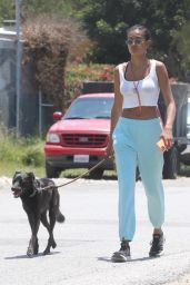 Kelly Gale - Out in Malibu 06/16/2021