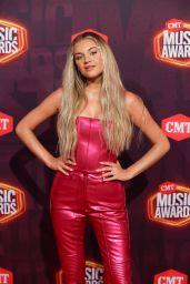 Kelsea Ballerini – 2021 CMT Music Awards in Nashville