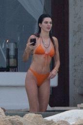 Kendall Jenner and Hailey Rhode Bieber - Cabo San Lucas 06/13/2021
