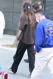 Kendall Jenner at the Staples Center in LA 06/03/2021