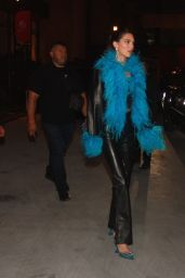Kendall Jenner - Night Out in Las Vegas 06/25/2021
