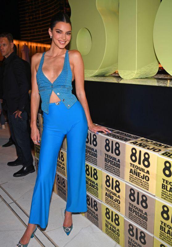 Kendall Jenner - Resorts World Las Vegas Grand Opening in Las Vegas 06/24/2021