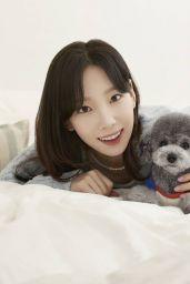 Kim Tae Yeon - LieVe 2021