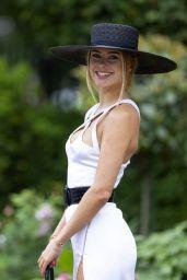 Kimberley Garner - Royal Ascot 2021 Day 5