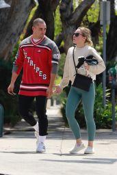 Kristen Bell -  Out in Los Feliz 06/07/2021