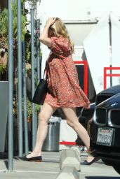 Kristen Dunst - Out in Los Angeles 06/24/2021