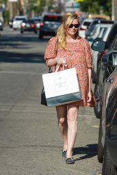 Kristen Dunst With Her Mom Inez Rupprecht - Shopping in Studio City 06/23/2021