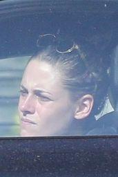 Kristen Stewart - Out in Los Angeles 06/29/2021