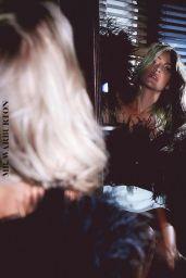 Kristin Cavallari - Mr.WarBurton Magazine June 2021