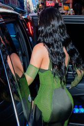 Kylie Jenner - Heads to the 72nd Annual Parsons Benefit in New York 06/15/2021