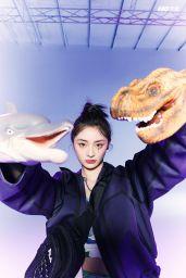 Kyulkyung -  KIKS Magazine Vol.46 Photoshoot June 2021
