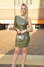 "Larissa Eddie – ""Loki"" TV Show Premiere at Tate Modern in London 06/08/2021"