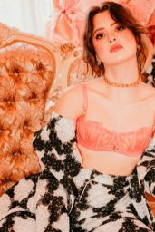 Laura Marano – Live Stream Video and Photos 06/24/2021