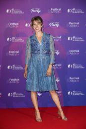 Lea Francois – TV Series Party at 60th Monte Carlo TV Festival in Monaco 06/19/2021
