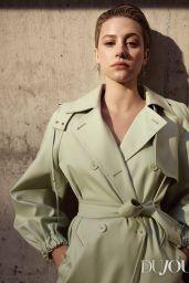 Lili Reinhart - Dujour Magazine Summer 2021