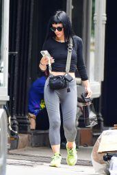 Lily Allen - Shopping in Manhattan 06/08/2021