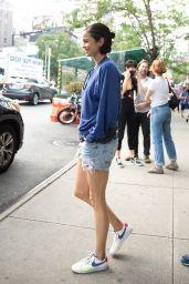 Lina Esco at Bowery Hotel in New York 06/20/2021