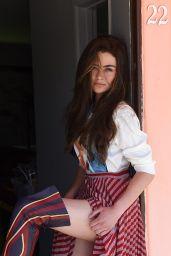 Lola Flanery - Photoshoot June 2021 (more photos)