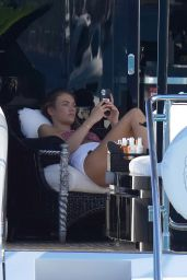 Lorena Rae - Holidays in St-Tropez 06/25/2021