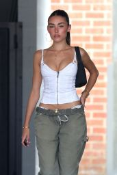 Madison Beer Street Style - West Hollywood 06/16/2021