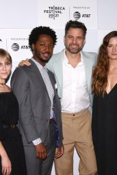 "Mamie Gummer - ""Dr. Death"" Premiere at 2021 Tribeca Festival"