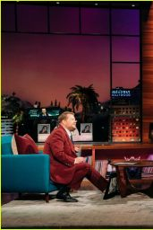 Margot Robbie - The Late Late Show With James Corden in LA 06/16/2021
