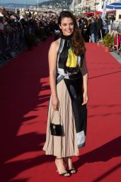 Marilou Aussilloux – 35th Cabourg Film Festival Closing Ceremony 06/12/2021