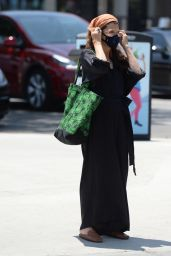 Marisa Tomei - Out in West Hollywood 05/28/2021