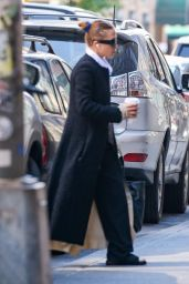 Mary-Kate Olsen - Out in New York 06/16/2021