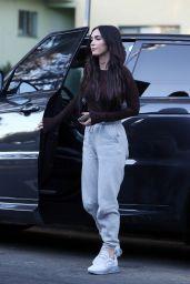 Megan Fox and Machine Gun Kelly - Out in Sherman Oaks 06/06/2021
