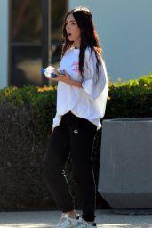 Megan Fox - Out in Los Angeles 06/04/2021